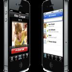 スマートフォン やっぱし着地点はSkypeだな(^_^;)