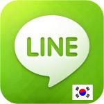韓国発LINE