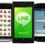 LINE韓国