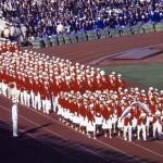 2020オリンピックは東京だ!