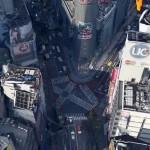 Google Earth って凄いな