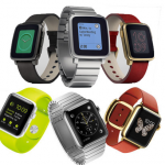 PEBBLE TIME STEEL 売り始めたな