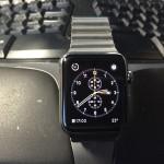 Apple Watch 結局リンクブレスレット!